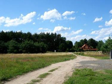 Działka Tanowo