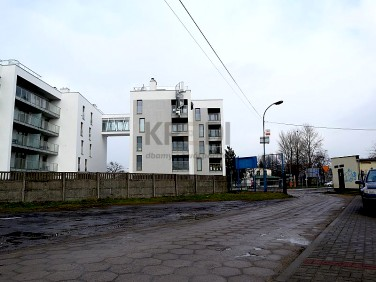 Działka inwestycyjna Kołobrzeg