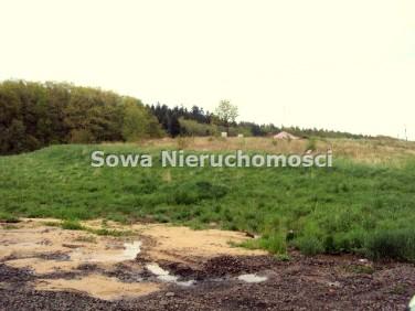 Działka Szczawno-Zdrój
