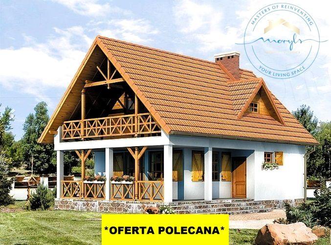 Dom Borsukówka