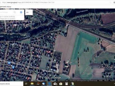 Działka budowlana Lubliniec