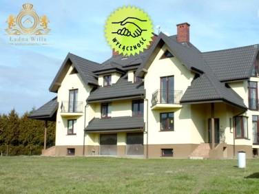 Dom Wola Gołkowska