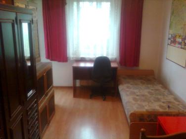 Pokój umeblowany do wynajęcia Kraków