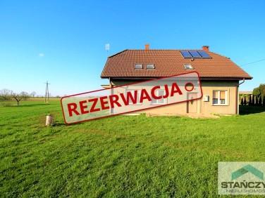 Dom Golczewo sprzedaż