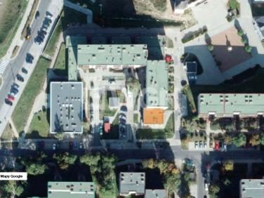 Budynek użytkowy Głogów