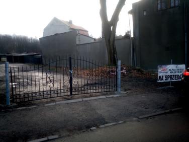 Działka budowlana Bytom