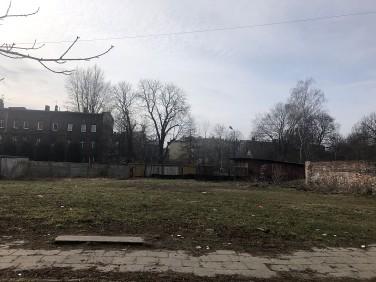 Działka budowlana Siemianowice Śląskie