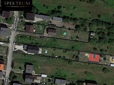 Działka rolna Bobrowniki