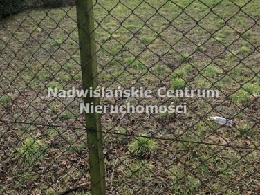 Zabudowana działka Kraków