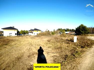 Działka budowlana Sielachowskie