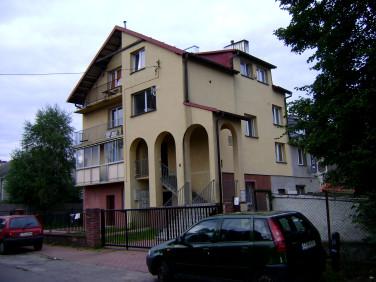 Mieszkanie Ząbki
