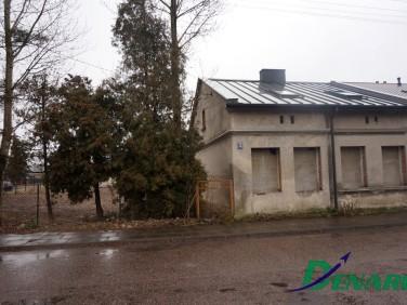 Dom Łęczyca sprzedaż
