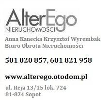 Alter Ego Sp .z.o.o