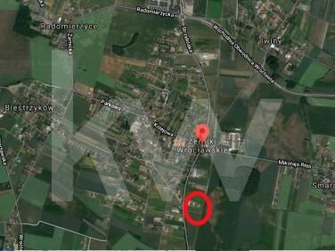 Działka rolna Żerniki Wrocławskie
