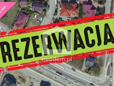 Pusta działka Kielce