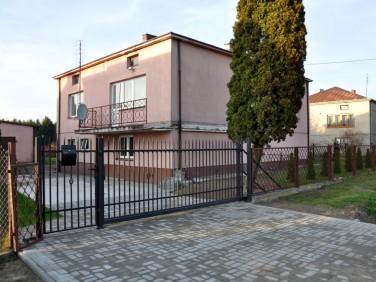 Dom Nowe Pieścirogi