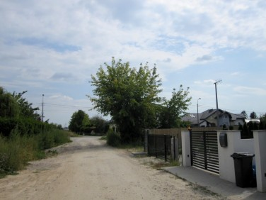 Działka budowlana Latchorzew