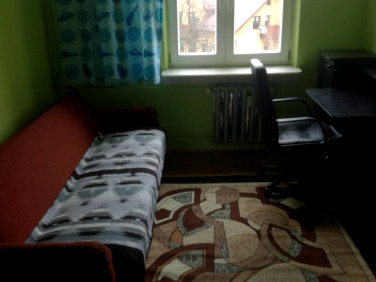 Mieszkanie Dębica