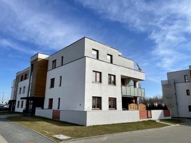 Mieszkanie Wawrów