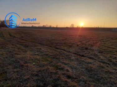Działka rolna Wołomin