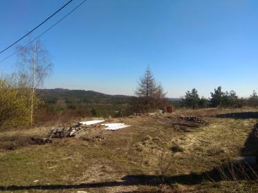 Działka budowlano-rolna Kwaśniów Górny