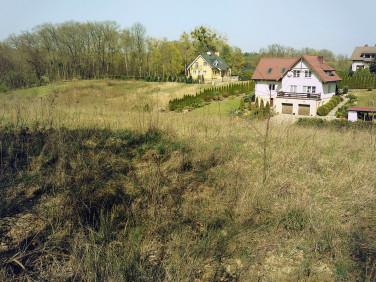 Działka budowlana Janczewo