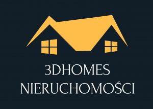 3DHOMES NIERUCHOMOŚCI