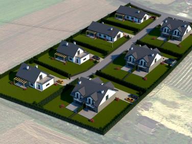 Osiedle domów Stara Wieś