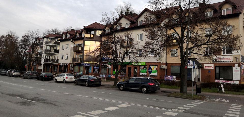 Lokal Puławy