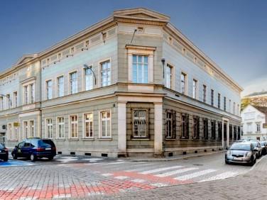 Budynek użytkowy Zielona Góra