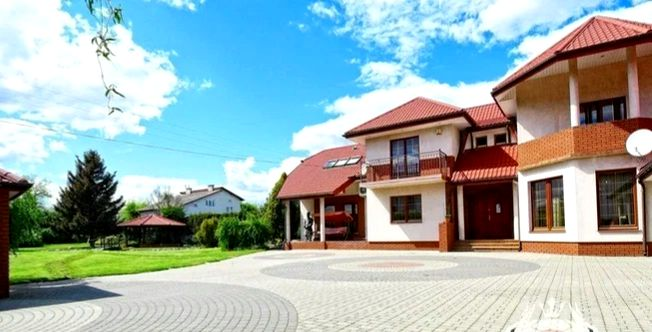 Dom Wołomin