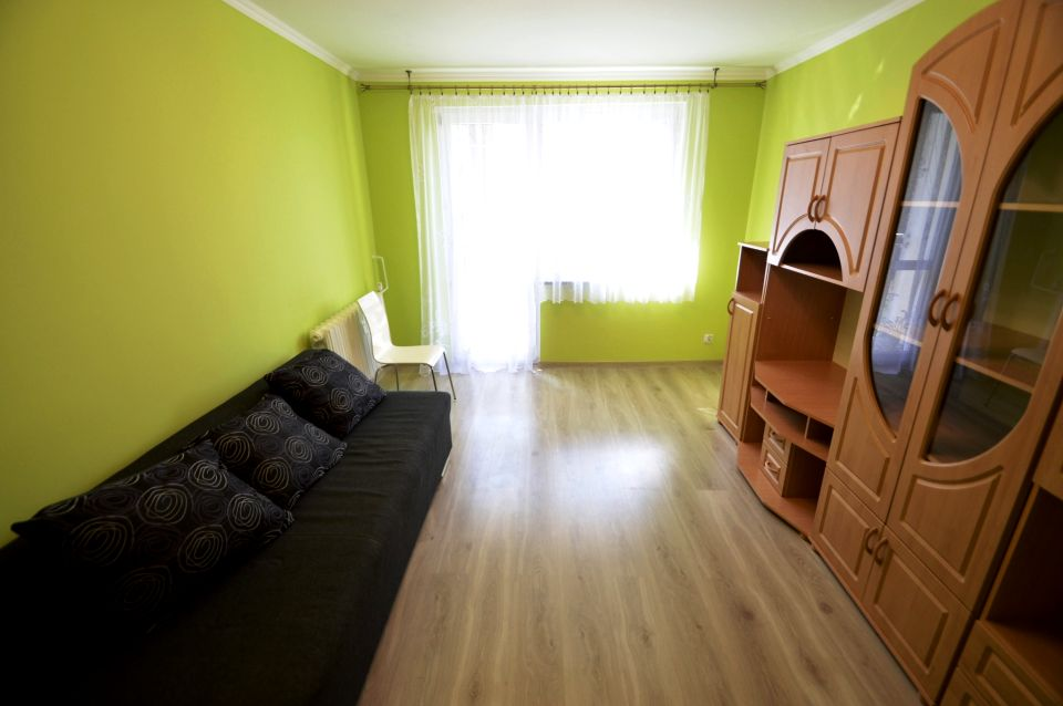 Mieszkanie Opole