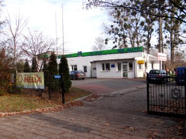 Działka budowlana Opole Lubelskie
