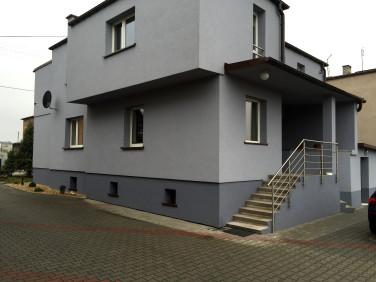 Dom Wilcza