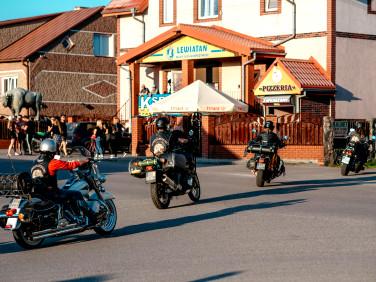 Lokal Bakałarzewo