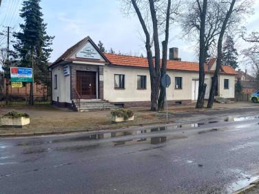 Lokal Żabno