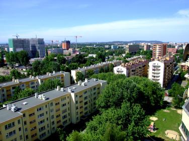 Pokój Kraków