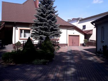 Dom Siemiatycze