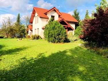 Dom Wola Zachariaszowska