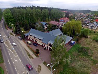 Budynek użytkowy Rotmanka