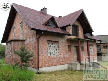 Dom Rogoźnik sprzedaż