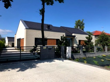 Dom Grzybowo