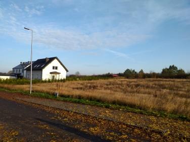 Działka budowlana Karwowo