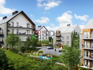Mieszkanie blok mieszkalny Sobótka