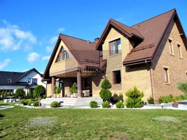 Dom Brończany