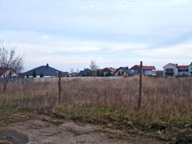 Działka budowlana Komorniki