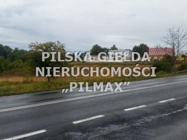 Działka rolna Stara Łubianka