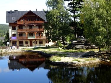 Budynek użytkowy Szklarska Poręba