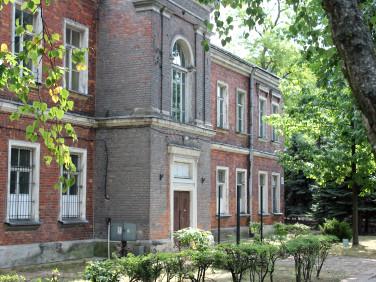 Budynek użytkowy Nowy Dwór Mazowiecki