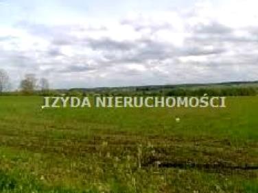 Działka Dzierżoniów